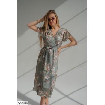 Платье DQ-7610