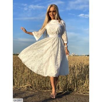 Платье EB-5807