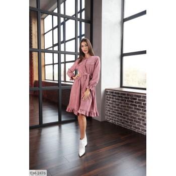 Платье EM-2476