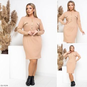 Платье EU-9194