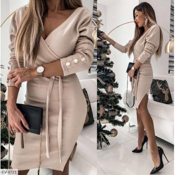 Платье EV-8721