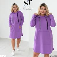 Платье FX-5879