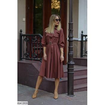 Платье BW-3935