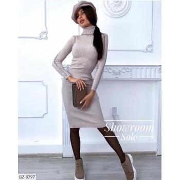 Платье BZ-8797