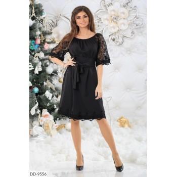 Платье DD-9556