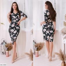 Платье DN-4985