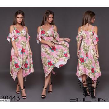 Платье DW-4101