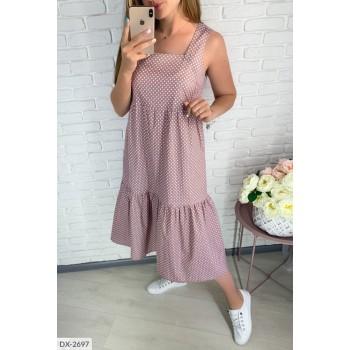 Платье DX-2697