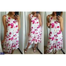 Платье W-6511