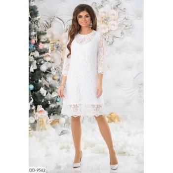 Платье DD-9562