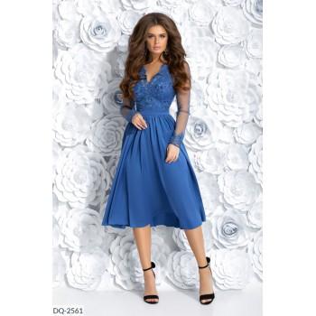 Платье DQ-2561