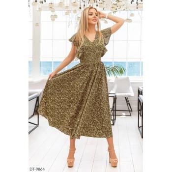 Платье DT-9864