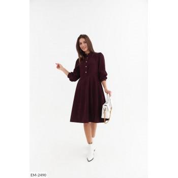 Платье EM-2490