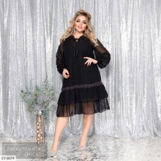 Платье ET-8879