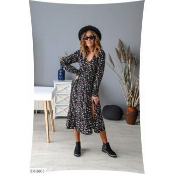 Платье EX-3803