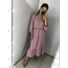 Платье FF-7655