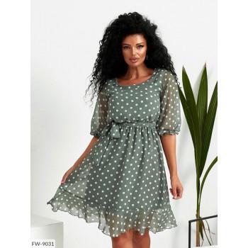 Платье FW-9031