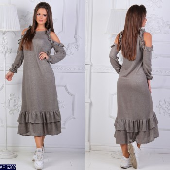 Платье AE-6302