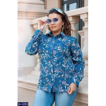 Блуза BH-6292