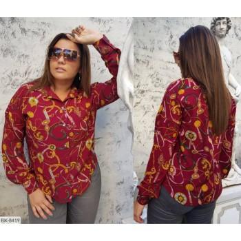 Блуза BK-8419