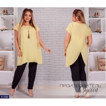 Блуза BI-0069