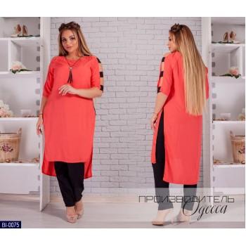 Блуза BI-0075