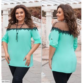 Блуза BX-5443