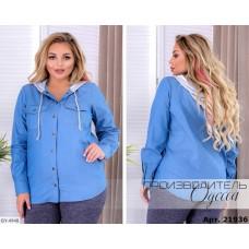 Рубашка BY-4948