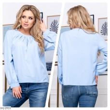 Блуза DQ-2913
