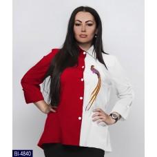 Рубашка BI-4840