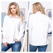 Рубашка DQ-2918