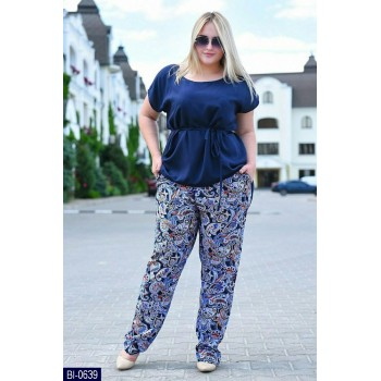 Блуза BI-0639