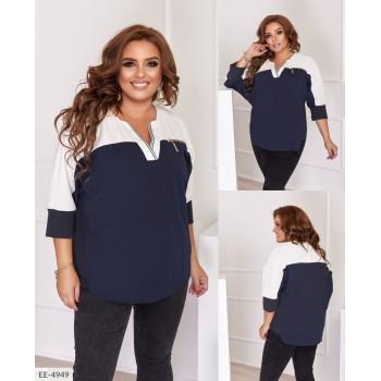 Блуза EE-4949
