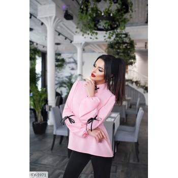 Блуза FY-5971