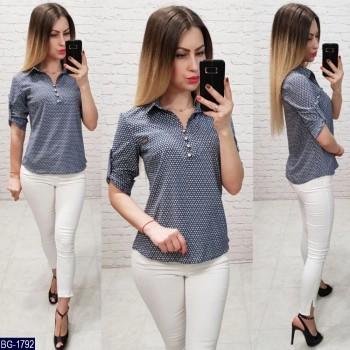 Блуза BG-1792