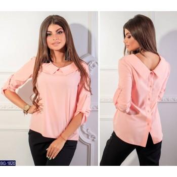 Блуза BG-1820