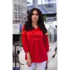 Блуза AT-9679