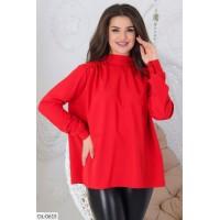 Блузка DL-0615