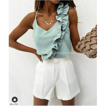 Блуза EB-6705