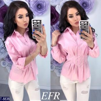 Рубашка T-8838
