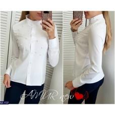 Блуза AA-1727