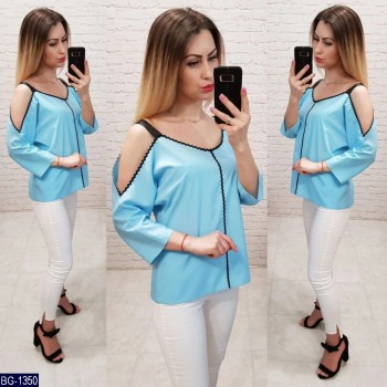 Блуза BG-1350
