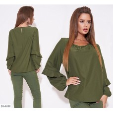 Блузка DI-4439