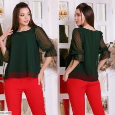 Блуза DN-4970