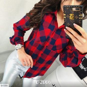 Рубашка EI-5356