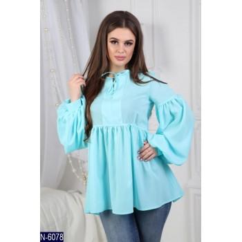 Блузка N-6078