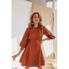 Платье DL-8281