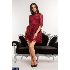 Платье AA-3489