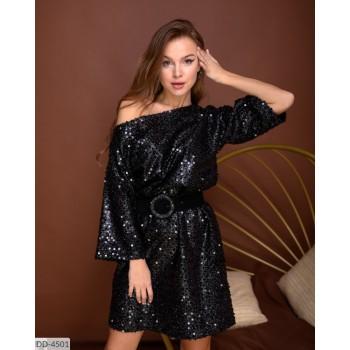 Платье DD-4501