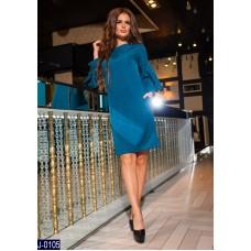 Платье J-0105